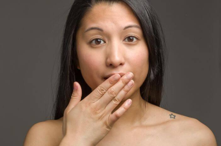 Ketahui Penyebab Terjadinya Stomatitis Alias Sariawan