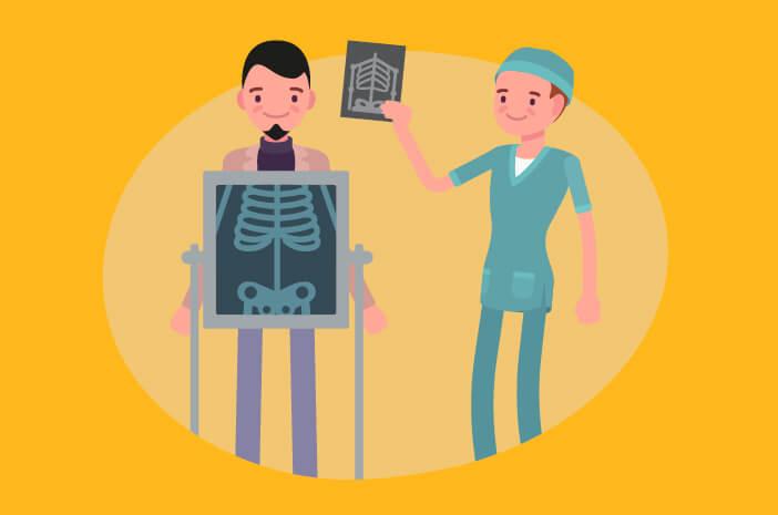 Ketahui Tugas-Tugas dari Spesialis Radiologi