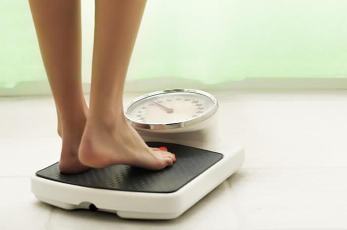 Ketahui 4 Tanda Tubuh Perlu Mulai Diet