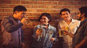 Ketoasidosis Alkoholik Buat Kadar Asam Tubuh Meningkat