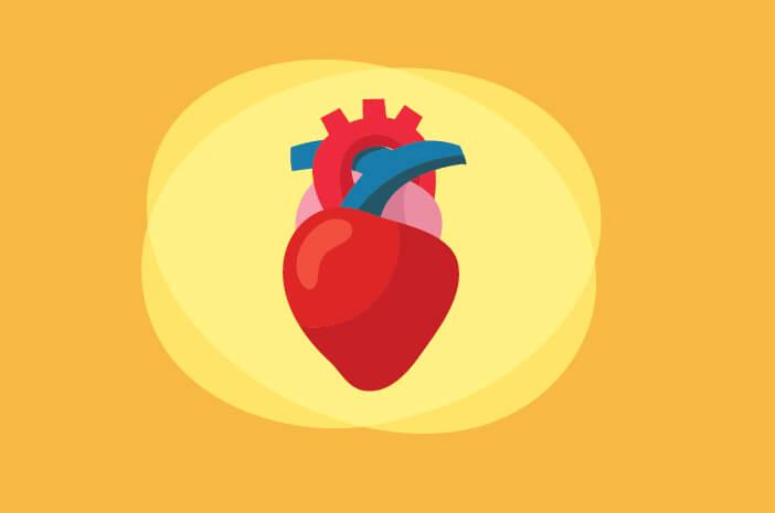 Kiat Lancar Berpuasa Bagi Pengidap Penyakit Jantung