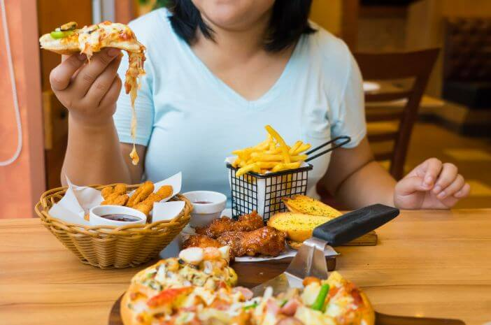 Kolesterol Naik saat Puasa, Ini 5 Penyebabnya