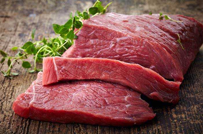Kolesterol Tinggi, Hindari 4 Makanan Tidak Sehat Ini
