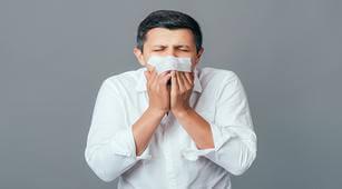 komplikasi sinusitis