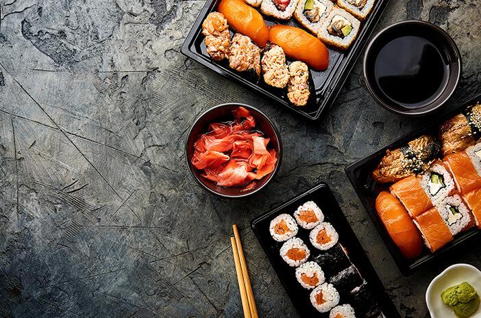Konsumsi Makanan yang Kurang Matang Picu Gastroenteritis