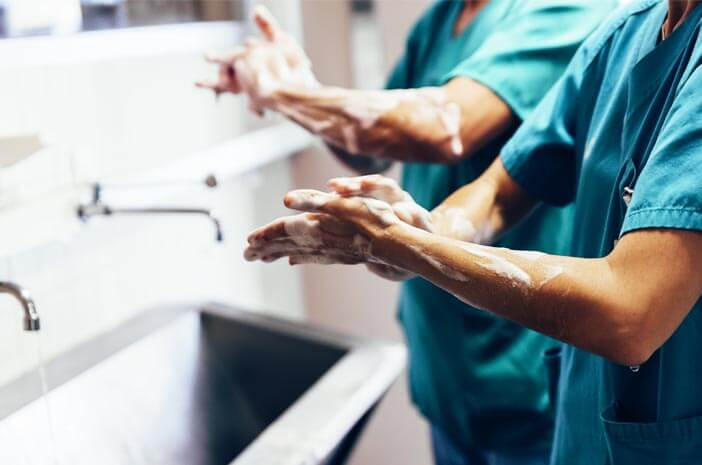 Kunjungan ke Rumah Sakit Bisa Sebabkan Infeksi Nosokomial