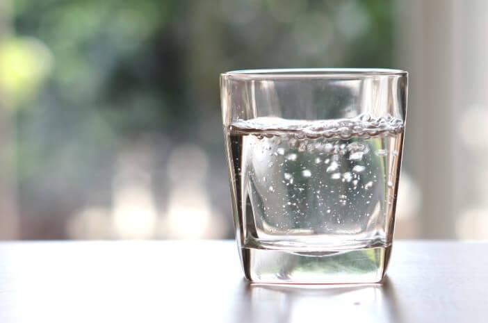 Dehidrasi pada Kulit