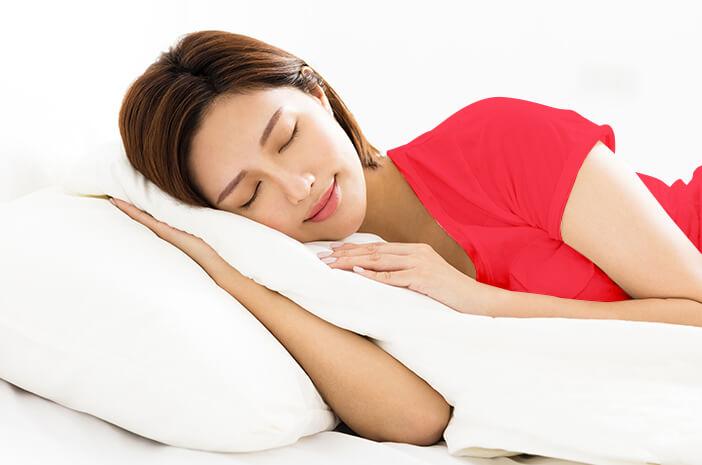 Puasa, Hidup Sehat, pola tidur saat puasa