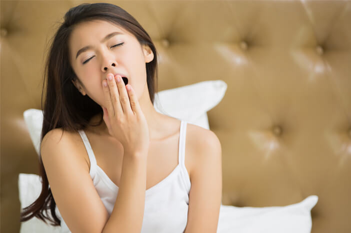 Kurang Tidur Bisa Tingkatkan Risiko Sakit Jantung