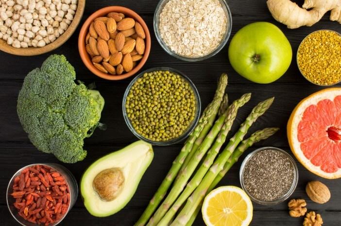 Lagi Sahur, Konsumsi 7 Makanan Ini Biar Kenyang Lebih Lama