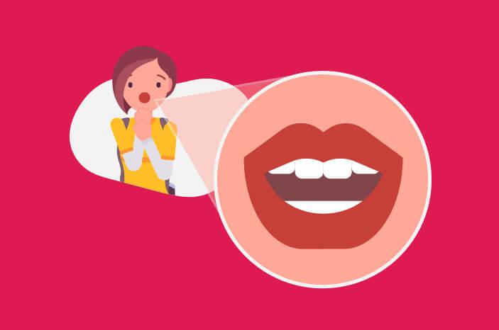 Lakukan Ini untuk Mencegah Terjadinya Kanker Mulut