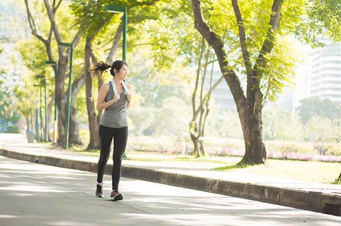 Lakukan 6 Hal Ini Untuk Cepat Turunkan Berat Badan