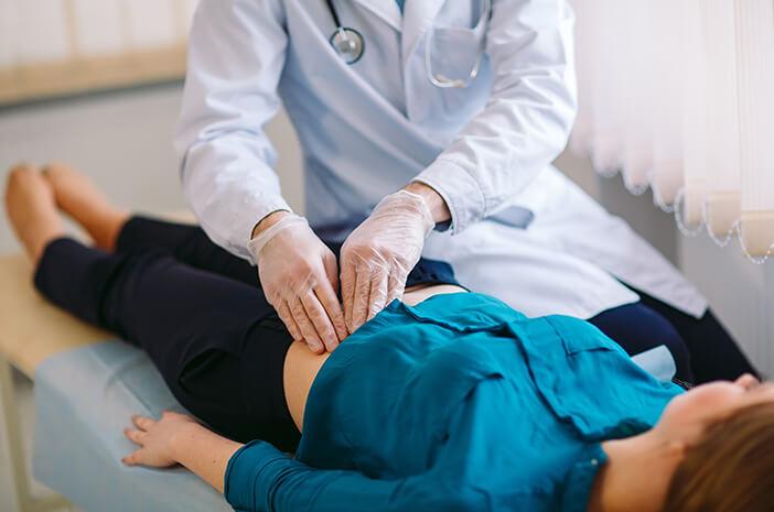 Lebih Bahaya Mana, Hepatitis B Akut atau Kronis?