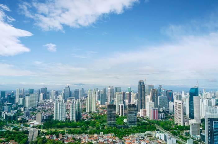 Listrik Mati, Kualitas Udara Jakarta Pun Membaik