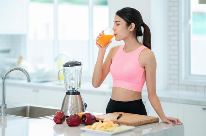 4 Makanan Sehat untuk Mencegah Kanker Usus Besar
