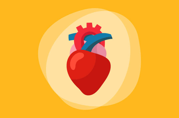 Makanan Kaya Serat Ampuh Cegah Penyakit Jantung Koroner