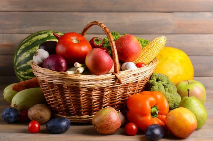Makanan Sehat untuk Bantu Proses Pengobatan Penyakit Paget