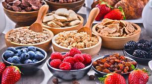 Makanan yang Baik Dikonsumsi Pengidap Beri-beri