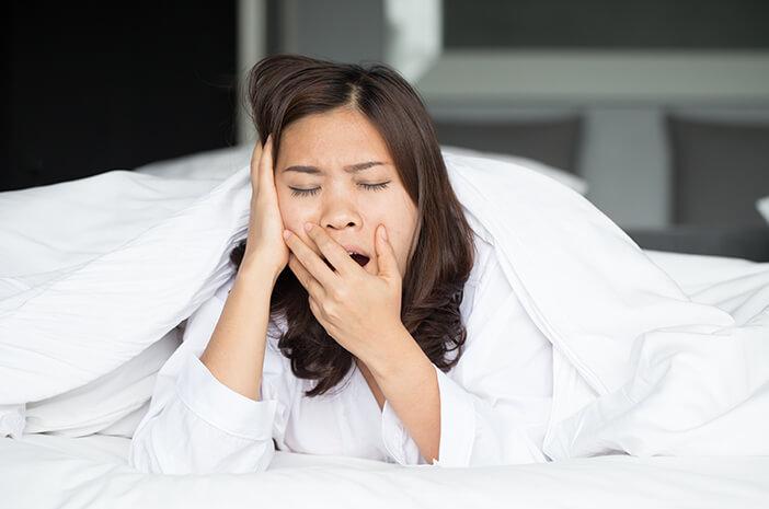 Malas Bangun Sahur, Atasi dengan 5 Tips Ini