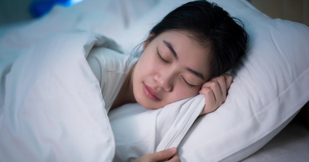 manfaat tidur, tidur berkualitas, insomnia