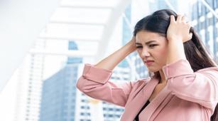 Mengalami Stres Selama Puasa, Ini Trik Sehat Mengatasinya