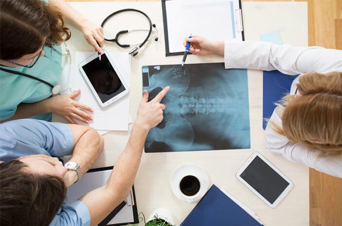 Mengapa Harus Puasa Sebelum Pemeriksaan Radiologi?
