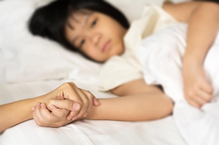 Mengapa Leukemia Limfoblastik Akut Kerap Menyerang Anak?