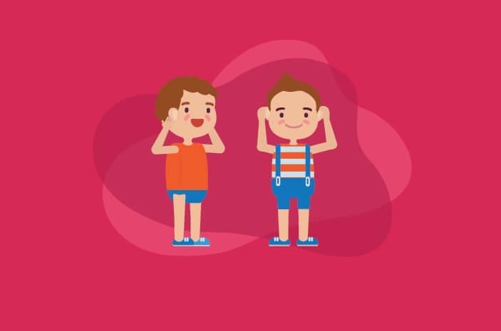 Mengapa Anak-Anak Berisiko Alami Perforasi Membran Timpani?