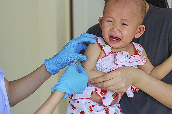 Mengapa Bayi Harus Imunisasi BCG?