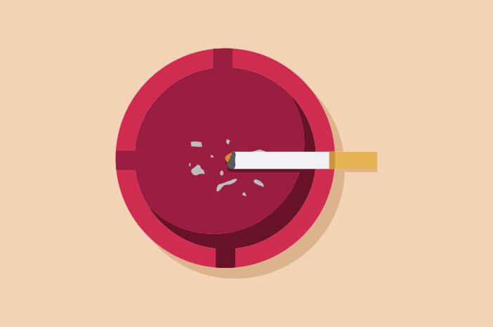 Mengapa Perokok Aktif Rentan Terkena Penyakit Buerger?