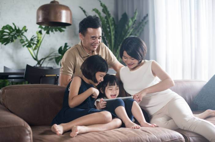Mengapa Penting Mengatur Jarak Kelahiran Anak?