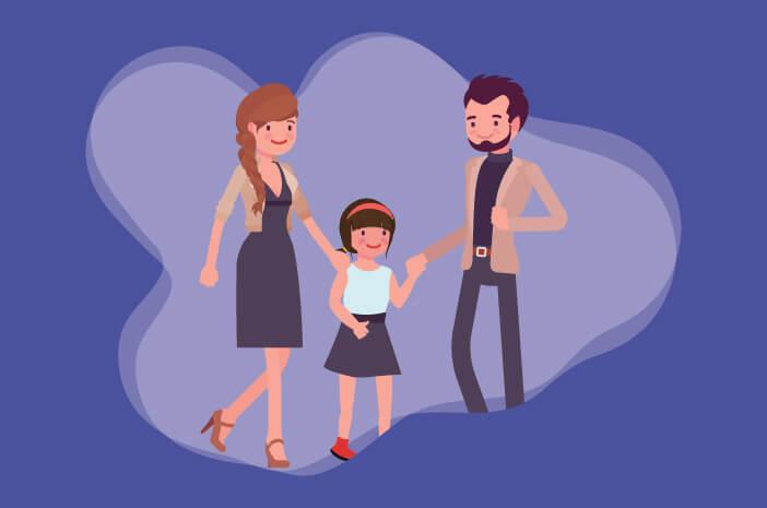 Mengenal Lebih Jauh Pola Asuh Otoritatif pada Anak
