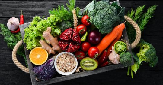 Mengidap Abdominal Migrain? Ini 6 Makanan yang Sebaiknya Dikonsumsi