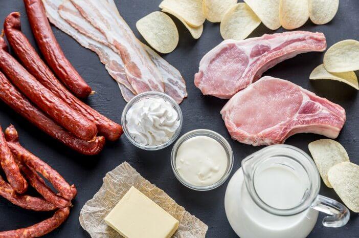 Mengidap Hiperkolesterolemia, Hindari 3 Makanan Ini