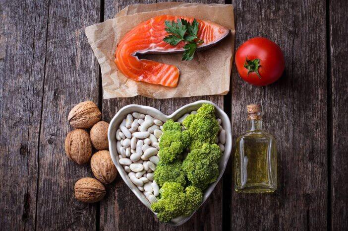 Mengidap Kolesterol Tinggi, Konsumsi 10 Makanan Ini