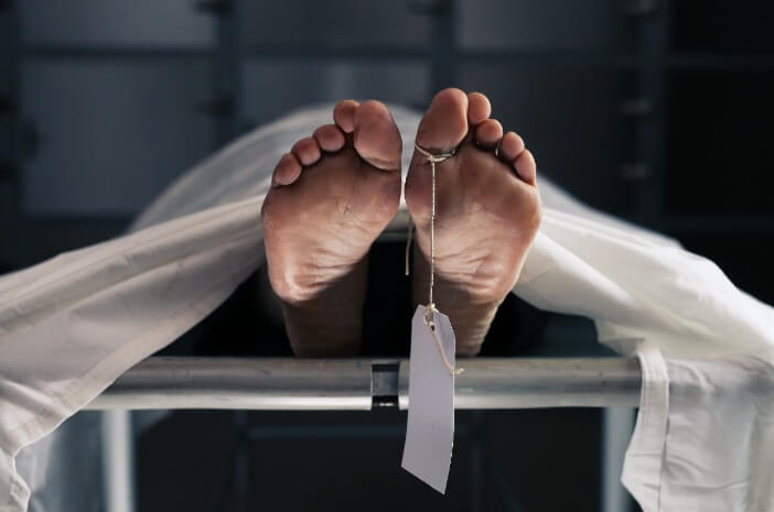 Meninggal Usai Dihukum, Ini Penyebab Kematian Mendadak