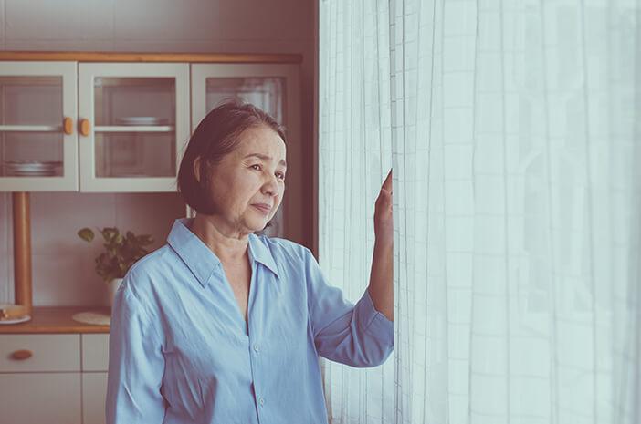 Menopause, Ini 5 Hal yang Perlu Diketahui