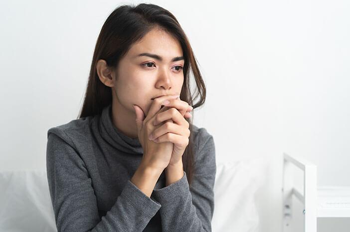 Menstruasi Tidak Teratur, Gejala Perimenopause?