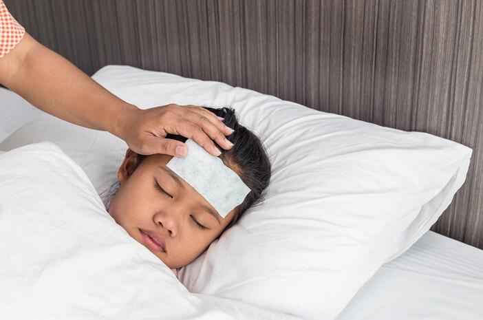 Menyerang Anak, Ini Metode Diagnosis Flu Singapura