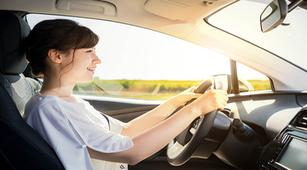 Awas, Sinar UV Bisa Menembus Kaca Mobilmu