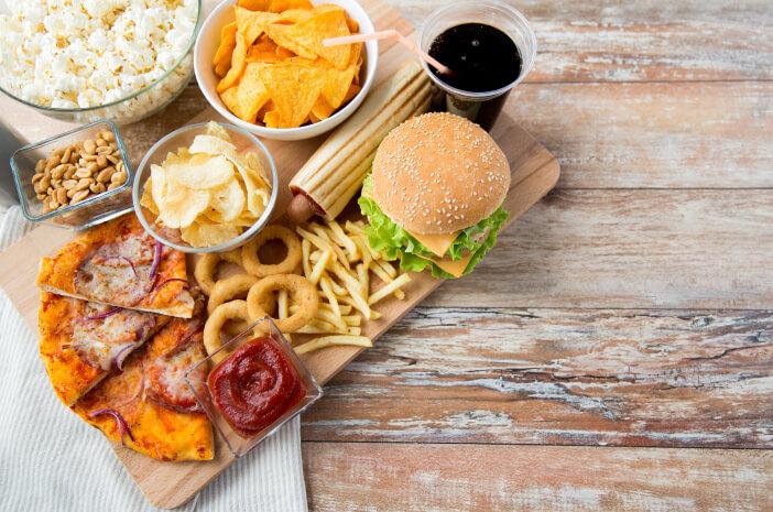 Penting, Antioksidan untuk Menangkal Radikal Bebas pada Makanan