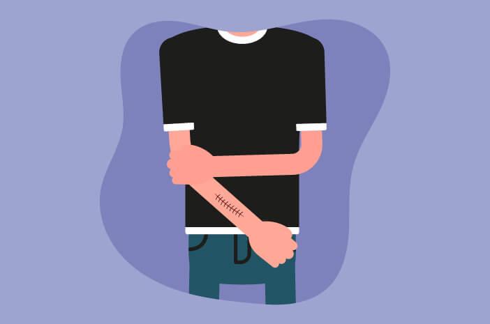 Meski Jarang, Sirkumsisi Bisa Sebabkan Infeksi Luka Operasi