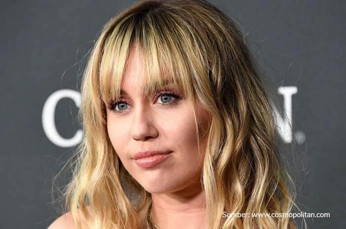 Miley Cyrus Terkena Tonsilitis, Berbahayakah?