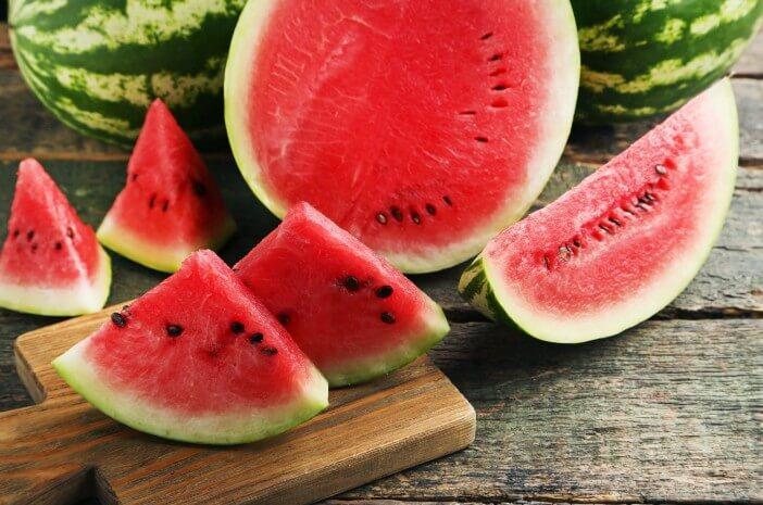 Mitos atau Fakta, Idap Diabetes Dilarang Makan Semangka?
