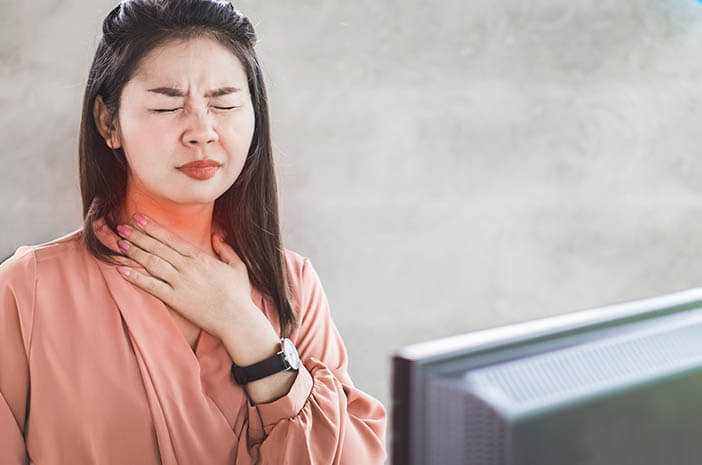 Mitos atau Fakta, Karsinoma Nasofaring Menular?