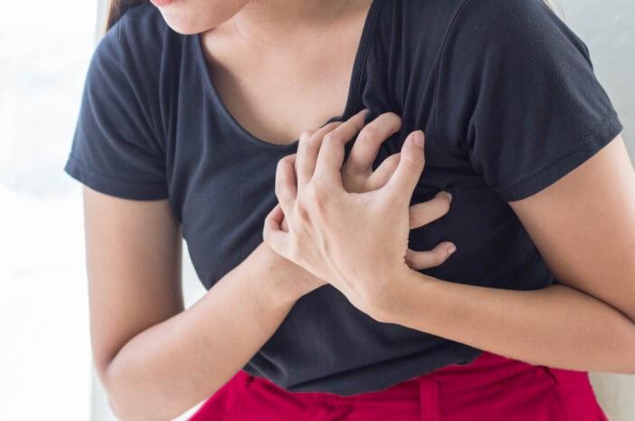 Mitos atau Fakta, Pengidap Pneumonia Bisa Terkena Empiema