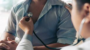 Mitos atau Fakta Pria Lebih Berisiko Terkena Hipertensi Pulmonal