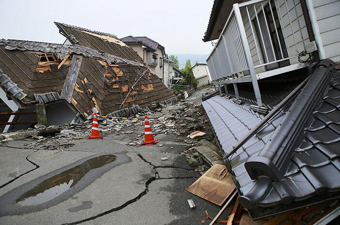 Mitos dan Fakta Kesehatan Ini Muncul saat Bencana Terjadi