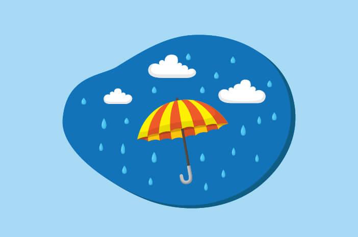 Musim Hujan Datang, Perbanyak Asupan Vitamin C?