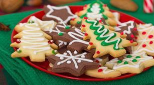 Natal Tiba, Hindari 4 Makanan Tidak Sehat Ini